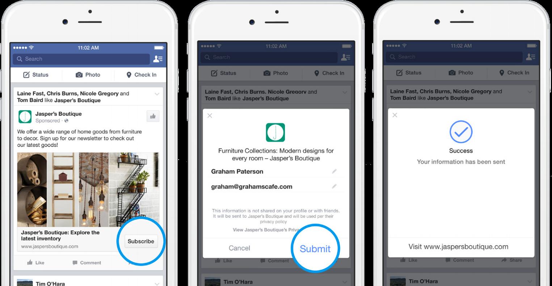 Facebook Advertising | Taplocal PR