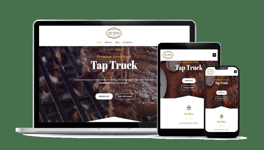 Responsive web design Taplocal Marketing Puerto RIco