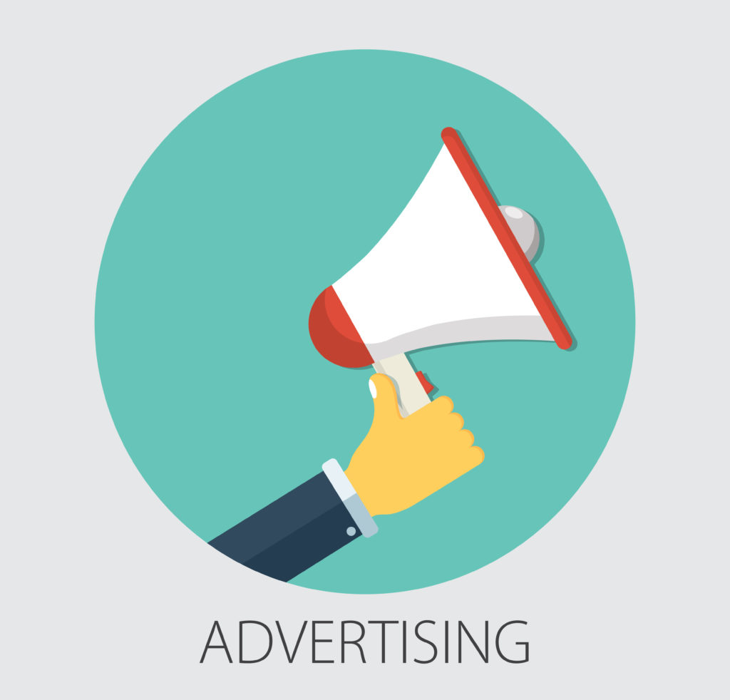 megaphone digital advertising