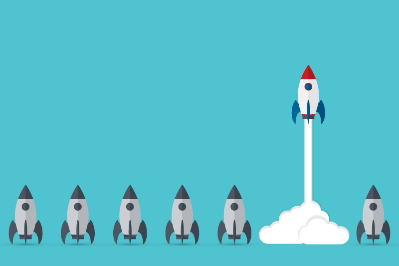 differentiation can launch your business