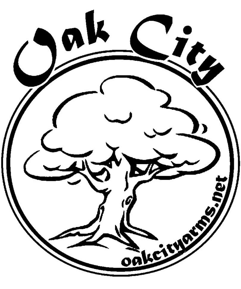 Oak City Arms logo
