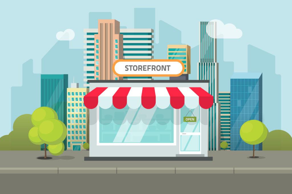 a business needs online marketing